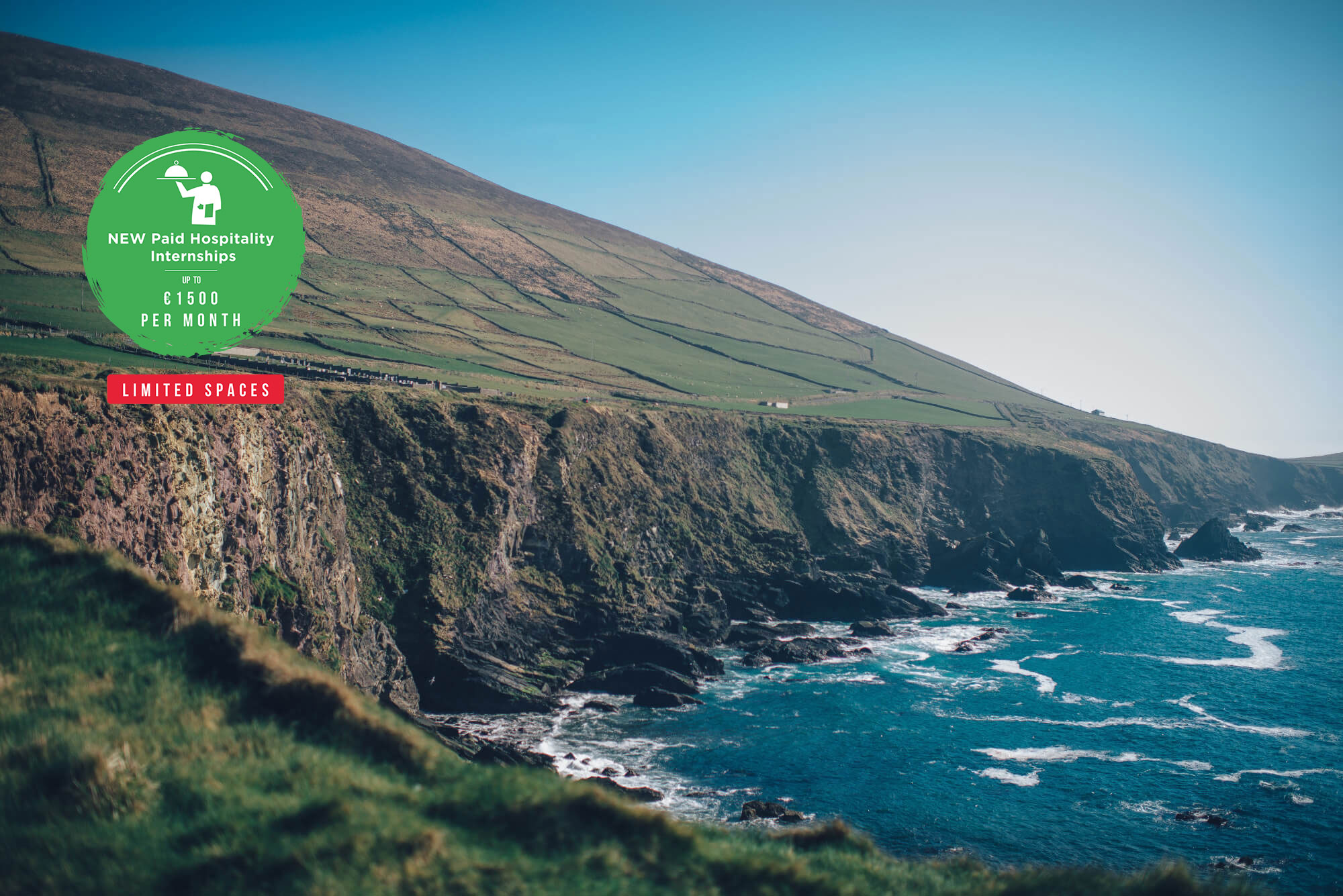DISCOVER THE REAL IRELAND